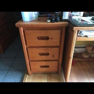 Oak furniture Other - Desk